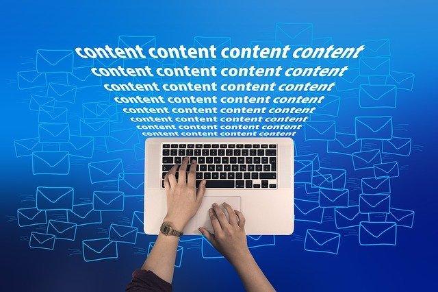 Message Content Keyboard Write  - geralt / Pixabay