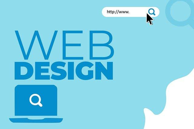 Web Design Website Design The Web  - purwakawebid / Pixabay